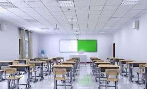 """温州""""明眸""""工程:完成8000个中小学教室采光和照明标准改造摄相机"""